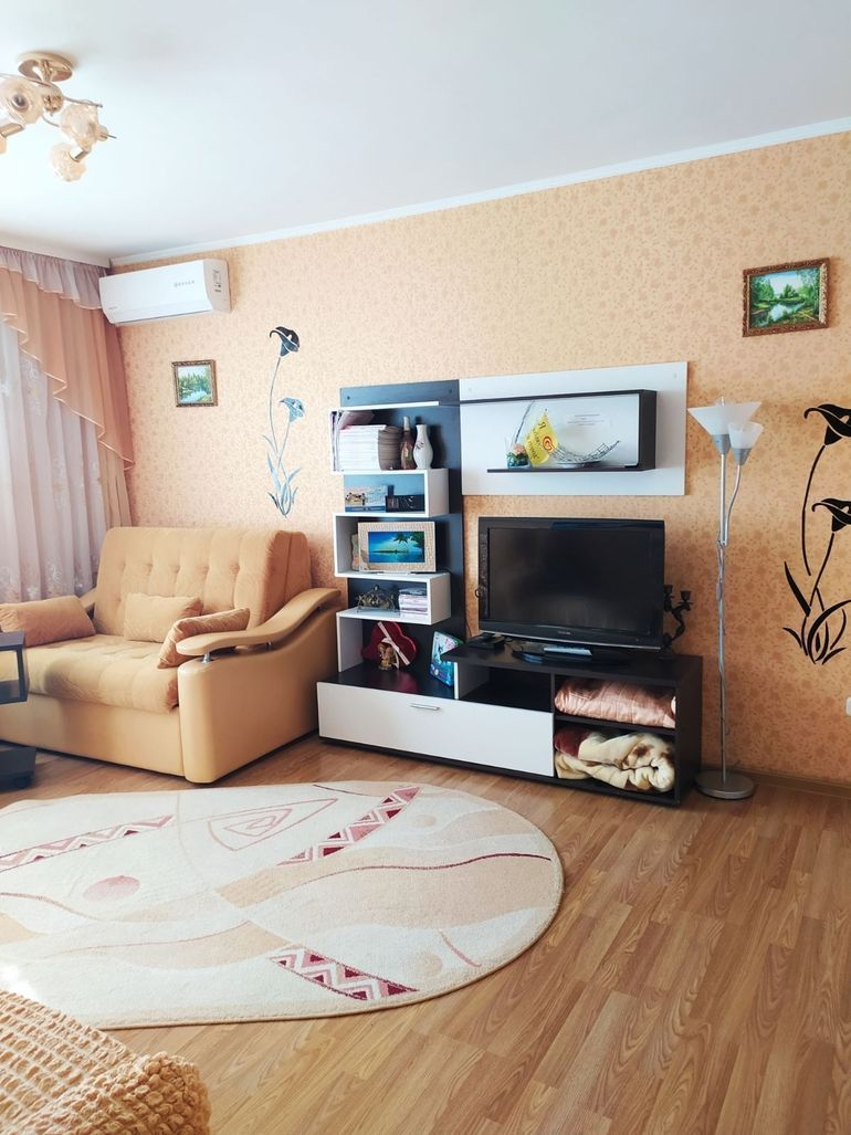 Фото 1-комнатная квартира в Жодино на г Жодино ул. Рокоссовского  12